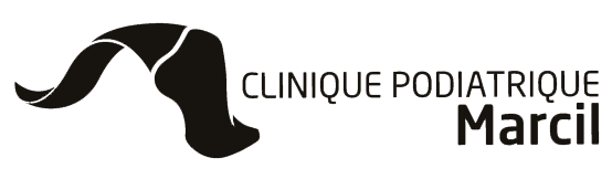 Clinique podiatrique Dr Marcil